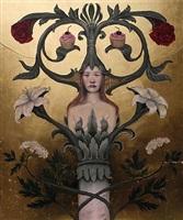 a strange growth by jessica damsky