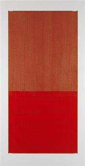untitled (from the cento series) by callum innes