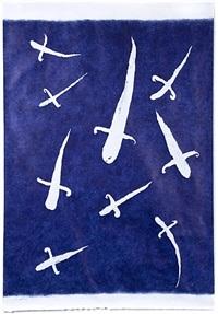 sword 6 by jan fabre