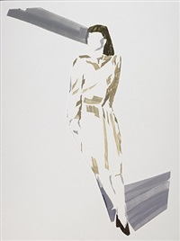 gaze by marjolein rothman