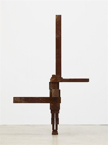 strain by antony gormley