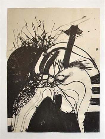 untitled, early 1960s by hannah wilke