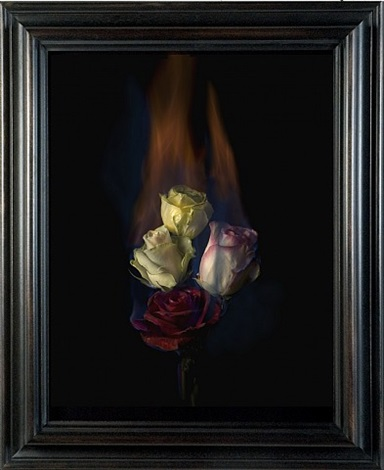 something about the night 1 by mat collishaw