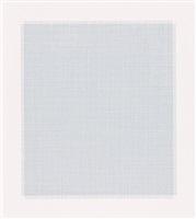 thread drawing 2012-4 by hadi tabatabai