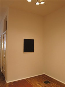 marcia hafif from the inventory late roman paintings<br>installation view within second room by marcia hafif
