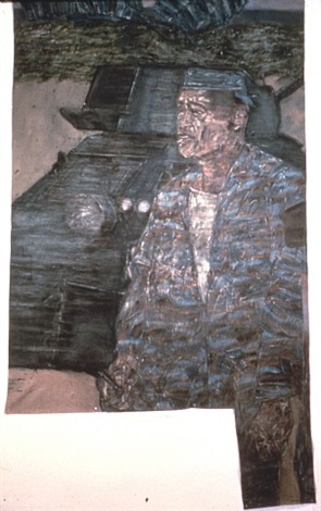 mercenaries ii (section iii) by leon golub