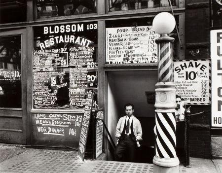 new york portfolio iv twelve photographs by berenice abbott