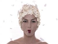 flower by natalia arias
