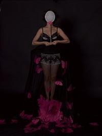 venitian doll by natalia arias