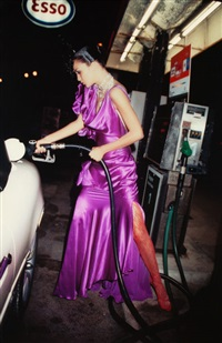 fill'er up, mariacarla, venice by roxanne lowit