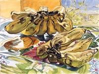 bananas by janet fish