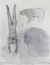 fragment drawing 3 by heather eastes