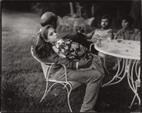 untitled (from at twelve) by sally mann