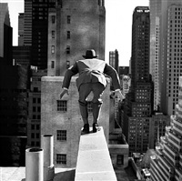 alan leaping by rodney smith
