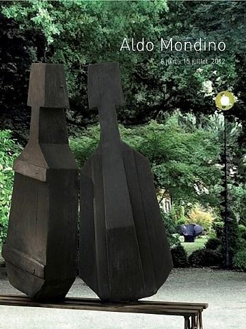 aldo mondino, exposition du 8 juin au 15 juillet 2012