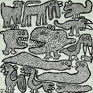 animals by yunizar