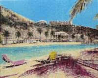 el conquistador, fajardo, puerto rico by enoc perez