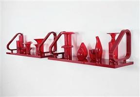 aino aalto (and tapio wirkkala), red by josiah mcelheny