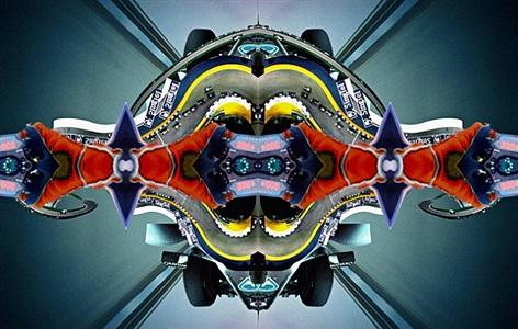 rpm by marco brambilla