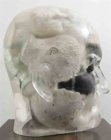 head head by richard dupont