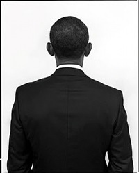 barack obama by mark seliger