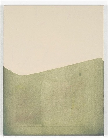 untitled (that thing), 2012 by mary ramsden