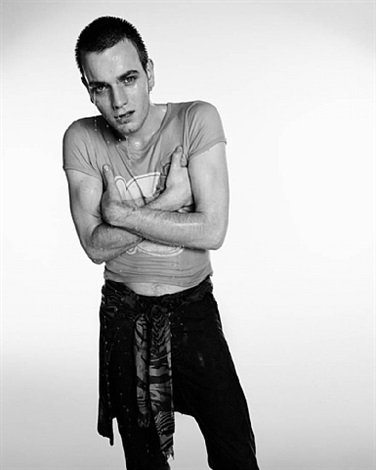 ewan, trainspotting by lorenzo agius