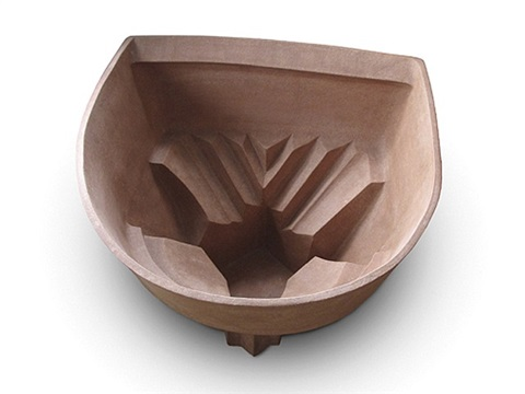 architectural vessel by william daley
