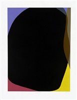 elsewhere by gary hume
