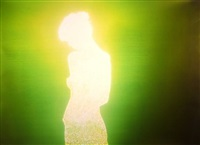 tetrarch by christopher bucklow
