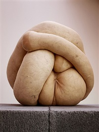 nud (3) by sarah lucas
