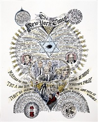 alchemy/the new york times 7 march 2007 by suzanne treister