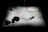 ink blot by peter sarkisian