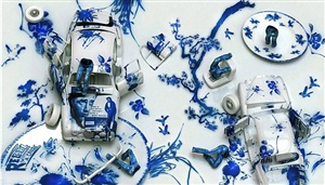 blue jean blues-rebel without a cause by kim joon