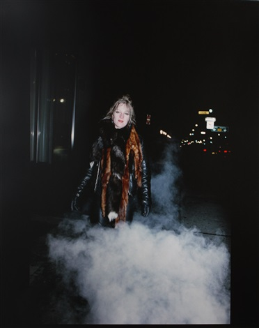 untitled (for cookie mueller) by nan goldin