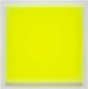 2/24/12 (flo yellow square) by peter alexander