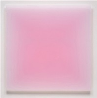 8/7/12 (big pink square) by peter alexander