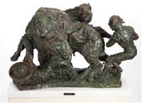 escultor by humberto peraza