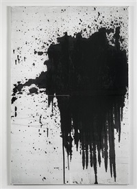 untitled (p359) by christopher wool