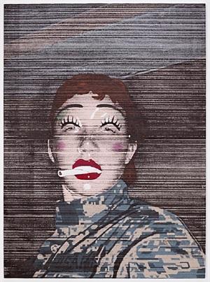 intermission (halloween afghanistan: portrait i) by allora & calzadilla