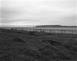 vardø - a (architecture by peter zumthor) by hélène binet