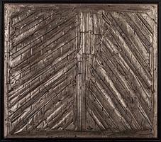 cypremort-marshgrass series by george dunbar