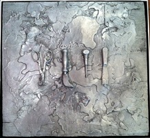 tampa tool relief 1-5 by jim dine