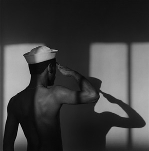 robert mapplethorpe by robert mapplethorpe