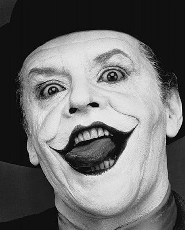 jack nicholson iii, london by herb ritts