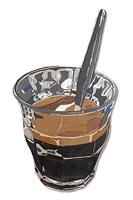 espresso duralex by diederick kraaijeveld