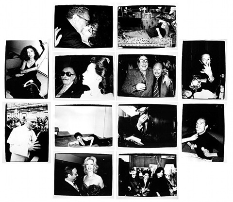 photographs by andy warhol