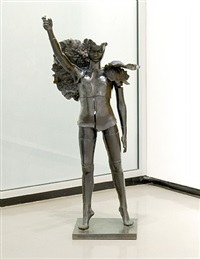 olympe (petite) by claude lalanne