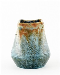 scorched blue by amphora werke reissner