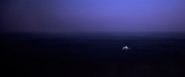 the escape by david drebin